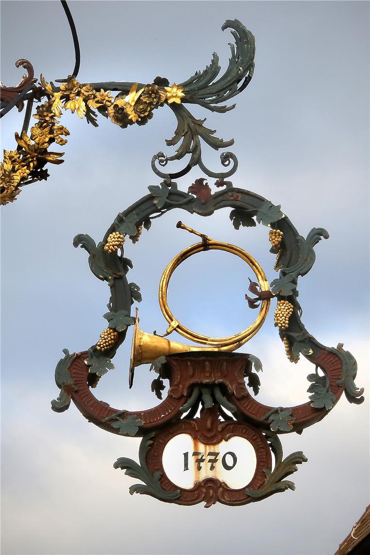 Waldhorn Rottenburg